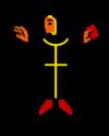 Städtisches Münchenkolle: Logo -Farbig